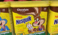 Nestlé Reduces Sugar and Removes Artificial Colors and Flavors From Milk Products