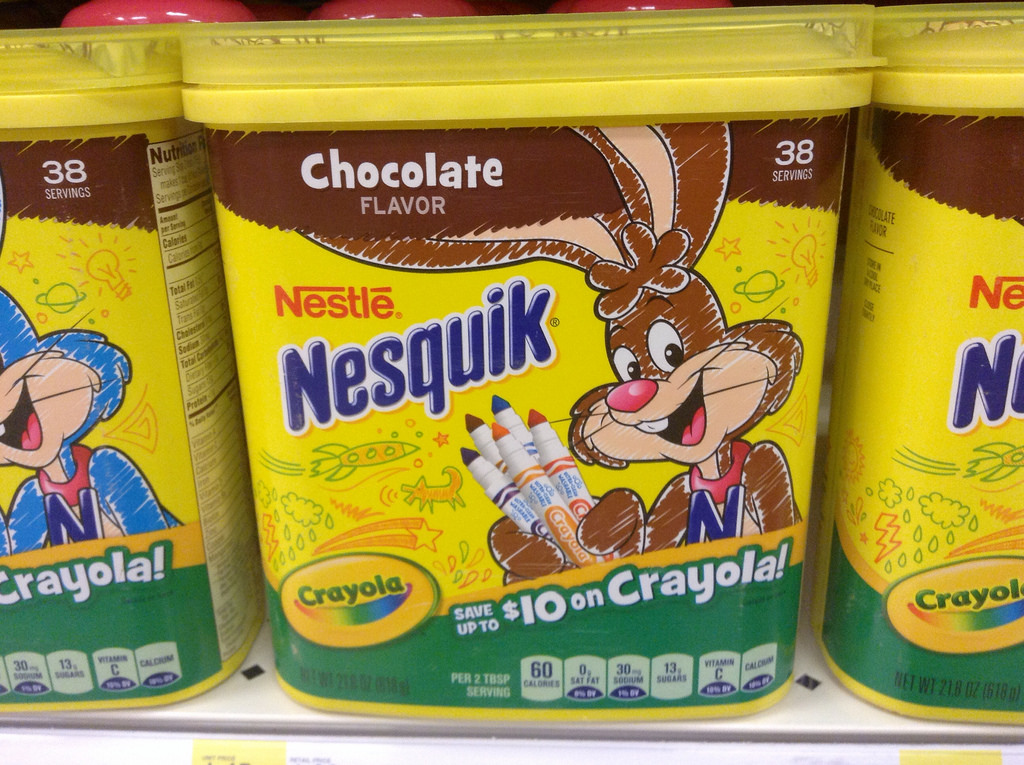 Nestlé Is Getting Rid of Artificial Flavors, but What About the Preservatives?