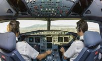 Pilots Rely on iPads to Fly Planes, But What Happens When the App Fails