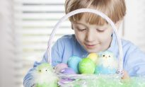4 Foods to Avoid in Your Easter Basket