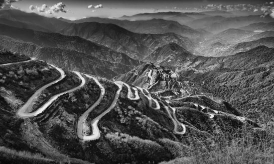 Why China's New Silk Road Could Be More Dangerous Than the Ancient One