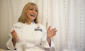 Chef Q&A: Maria Loi, Loi
