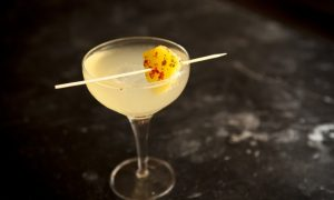 Animal, Vegetable, or Mineral Cocktail? Ask Mr. Lyan