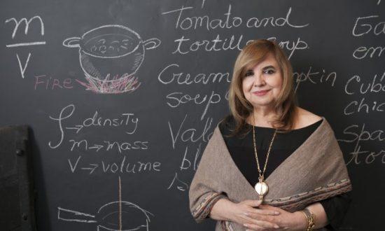 Maricel Presilla: Weaving Threads of Culinary History