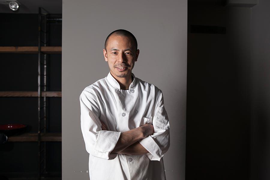 Shuichi Kotani (Samira Bouaou/Epoch Times)