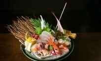 A Season for Sushi