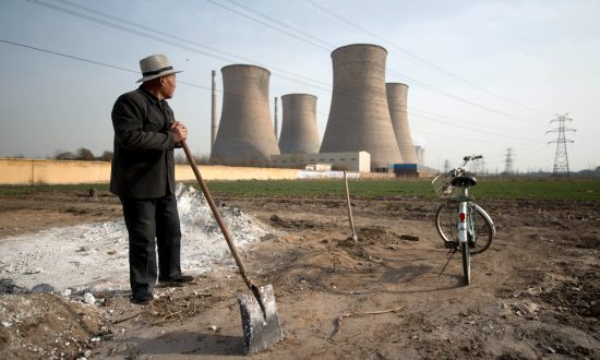 Buying Dinner for the Right Official Could Reduce Your Electricity Bill in China