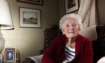 Have Grit and Wear Lipstick: Life Advice From a Remarkable 106-Year-Old