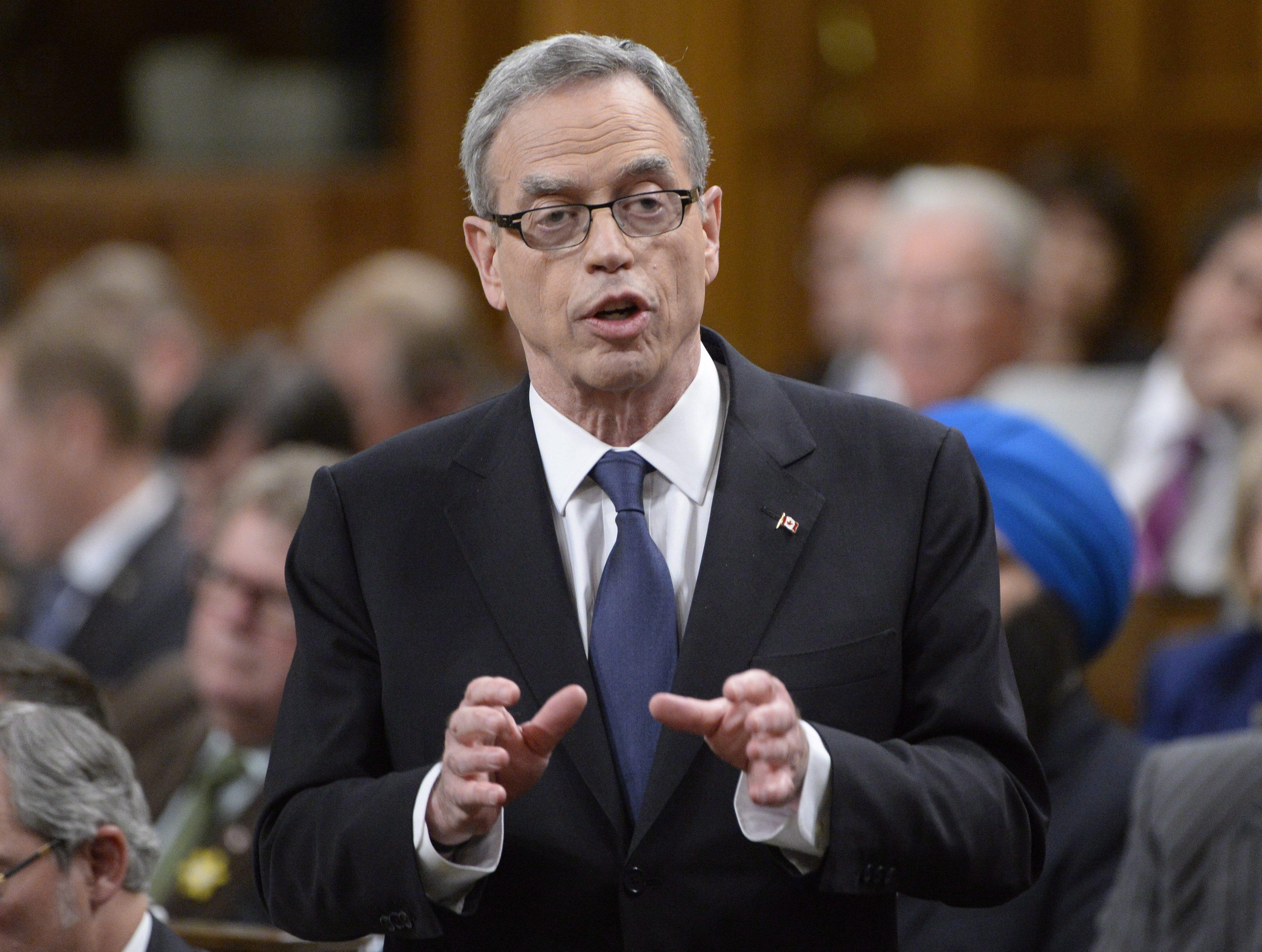 Liberals Plan Innovation Overhaul in Budget 2016