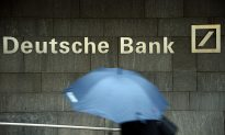 Some Major Deutsche Bank Investors Want Chairman to Go Early: Sources