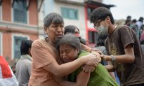 Did Nepal Just Reject Earthquake Relief to Avoid Offending China?