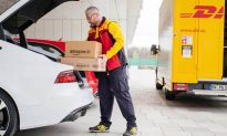 Amazon Wants Direct Access to the Trunk of Your Car