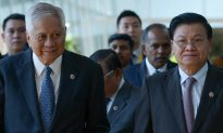 Asian Nations Rally for Rule of Law
