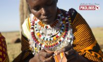 How a Shoe Company Helped Grow a Women's Economy Among the Maasai
