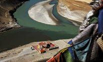 How the Tibetan Plateau Got Such Lofty Valleys