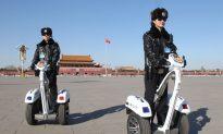 China Uncensored: China's Fake Segway to Buy Real Segway
