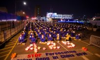 Falun Gong Marks 17th Anniversary of Historic April 25 Appeal