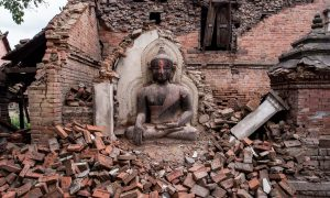 What Tourists Need to Know About Earthquakes and Other Geohazards