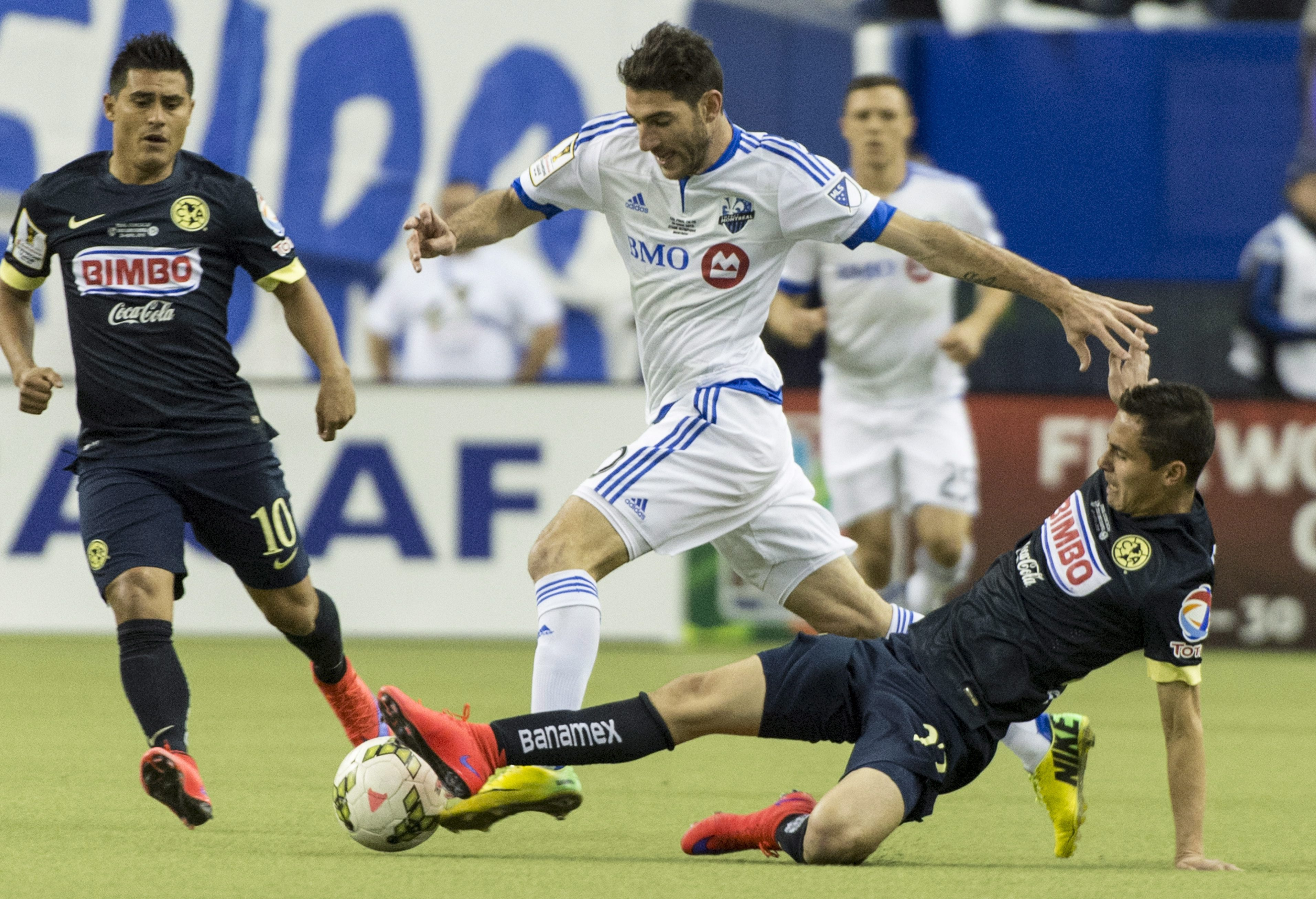 Montreal Impact, Toronto FC Thriller a Blessing for Soccer in Canada