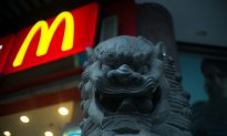 McDonald's Potato Supplier in Hot Water in China