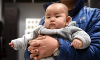 Why the Beijing Olympics Meant Heftier Babies