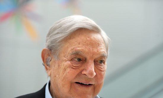 Why Beijing Declared US Billionaire Investor George Soros an 'Enemy of the Chinese People'