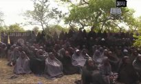 Nigerian Schoolgirl Abducted by Boko Haram Found, Is Pregnant