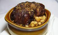 Recipe: Cambridge Baked Beans