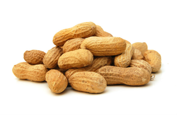 Tree nuts like almonds, pecans, and walnuts are especially prized for their rich cargo of vitamins, minerals, and mono- and polyunsaturated fats. (Shutterstock*)