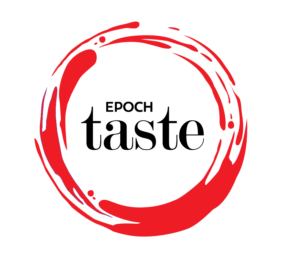 Epoch Taste New Logo. Winner winner, chicken dinner! (Rob Counts/Epoch Times)