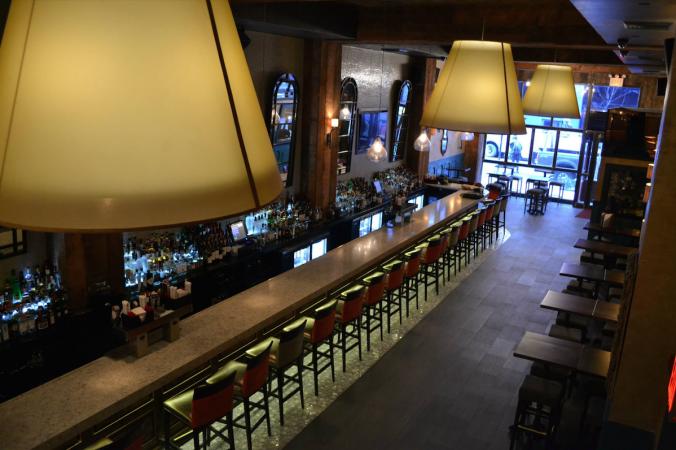 Juniper Bar. (Courtesy of Juniper Bar)