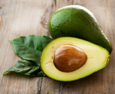 The buttery and delicious super-food, avocado (Shutterstock*)