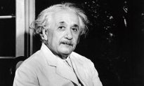 27 of Einstein's Personal Letters Going on Auction Block