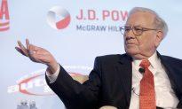 Warren Buffett on Who Should Replace Warren Buffett