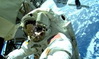 Space Travel May Be Bad for Your Brain