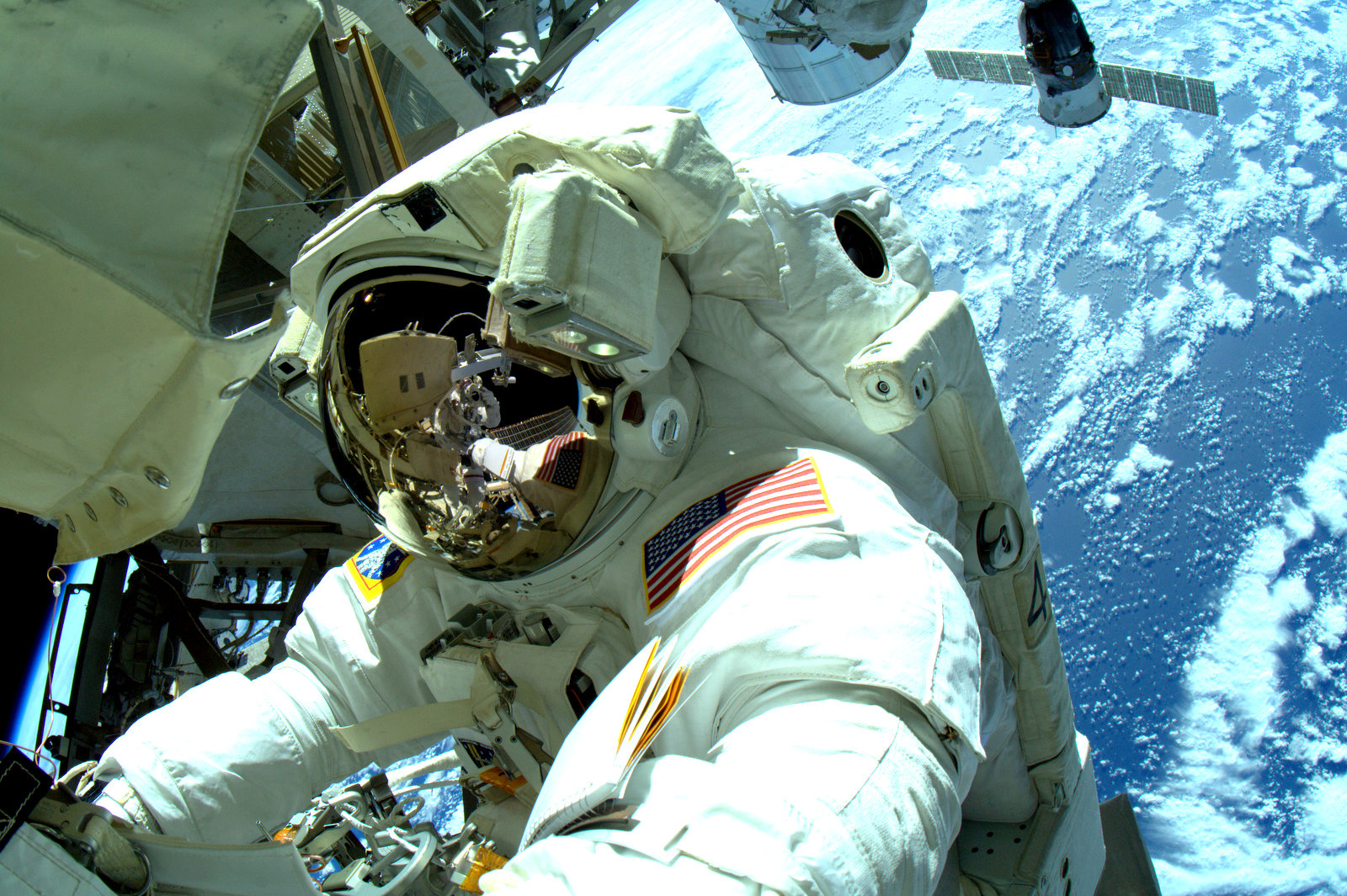 5 Key Findings From 15 Years of the International Space Station