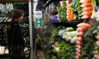 American Consumers Cynical About 'Organic' Food Label