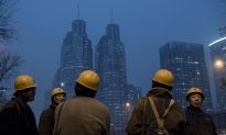 Too Many or Too Few Workers? Another Look at the Chinese Employment Market