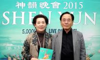 Shen Yun Is the Essence of Ancient Chinese Arts