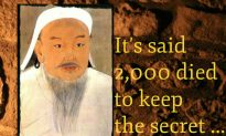 An Ancient Mystery: Where Is the Tomb of Genghis Khan?