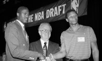 Tales From NBA Draft History