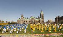 World Falun Dafa Day Celebrated in Ottawa