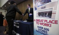 US Economy Rebounding With Solid If Unspectacular Job Gains