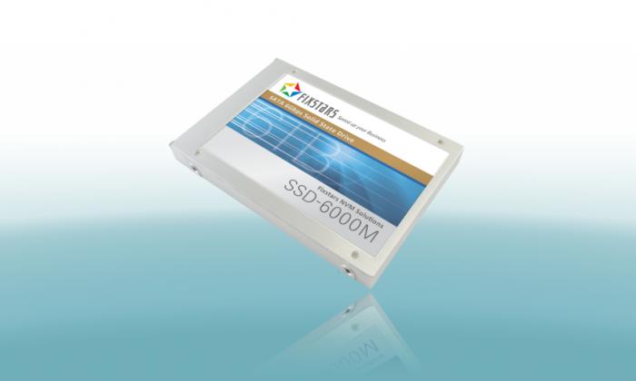 Fixstars SSD-6000M (Fixstars)