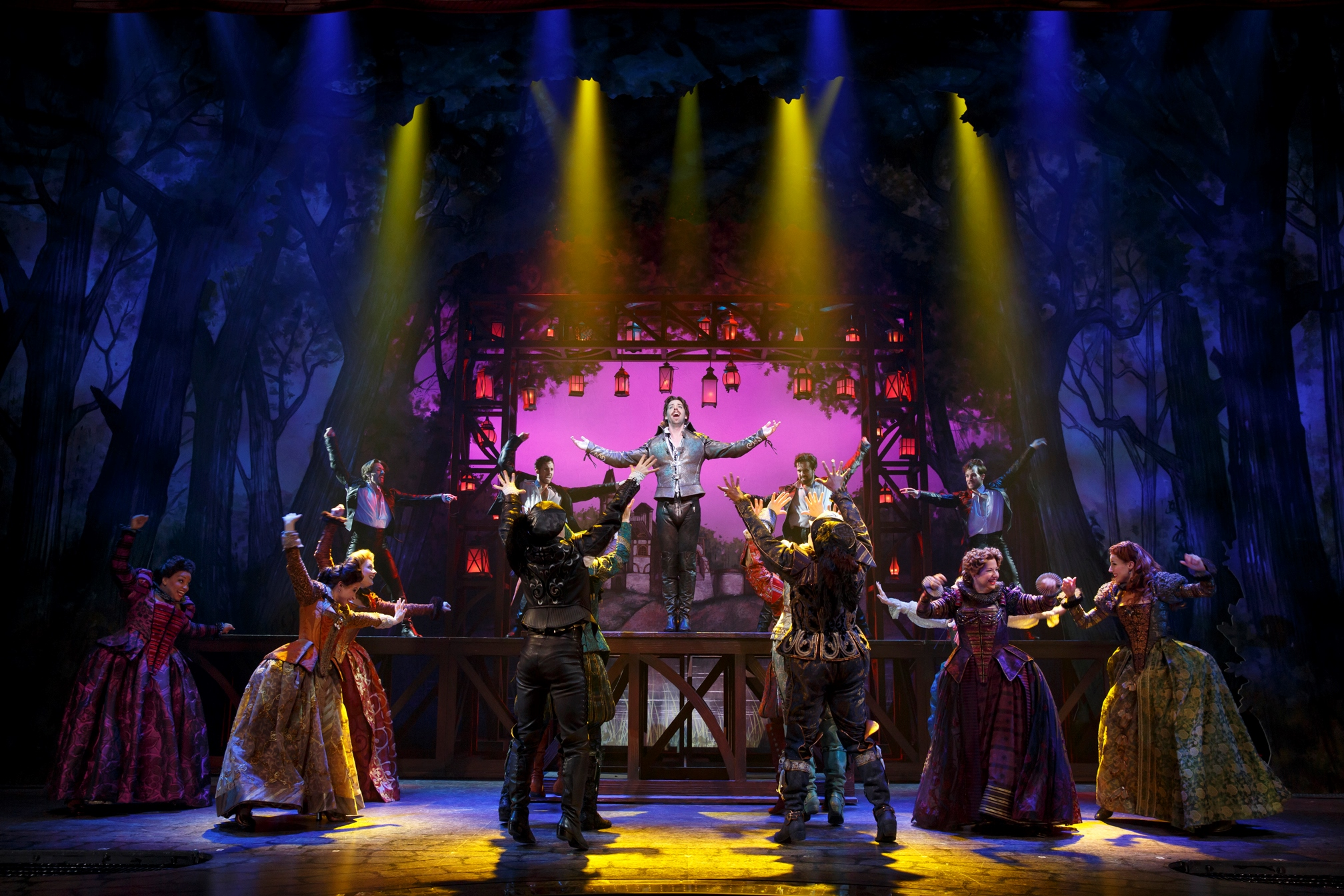 Theater Review: 'The King and I'