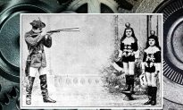 What's a Scurimobile? What's a Photographic Gun? Check Out These Crazy Inventions