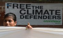 India Restricts Greenpeace, Ford Foundation Over Internal Security Concerns