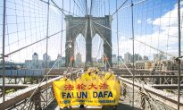 8,000 in New York Rally to Support 200 Million Chinese Who Have Quit Communism