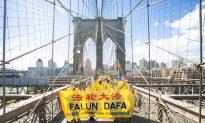 Falun Dafa Day Celebrated Around the World