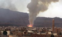 Yemen's War Is Redrawing the Middle East's Fault Lines